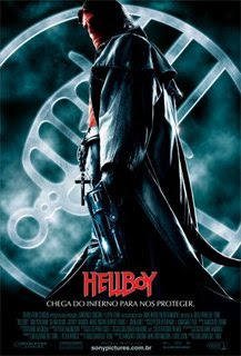 Download Baixar Filme Hellboy   Dublado