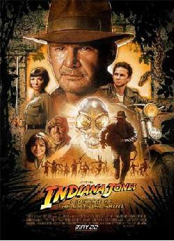Download Indiana Jones e o Reino da Caveira de Cristal   Dublado