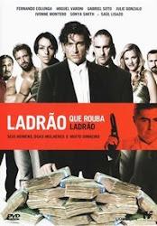 Baixar Filme Ladrão Que Rouba Ladrão (Dublado) Online Gratis
