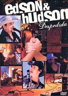 Edson e Hudson - despedida (2009)