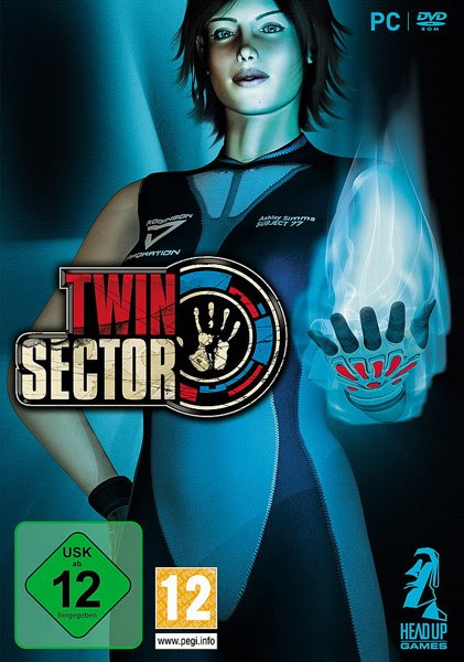 Twin Sector   PC