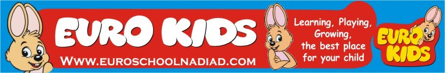 Welcome to Eurokids Nadiad