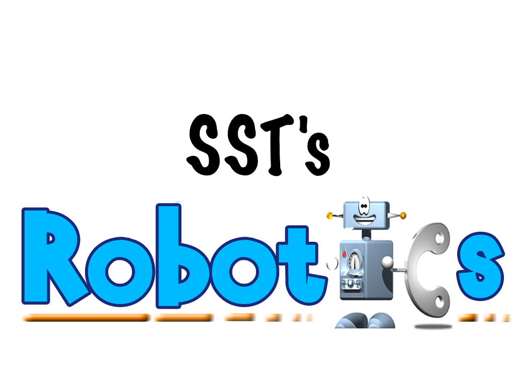 Club Robotics Robotics Logo And What I Want To Achieve In The