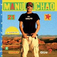 Manu Chao: La Radiolina