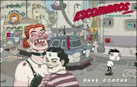 Escombros by Dave Cooper