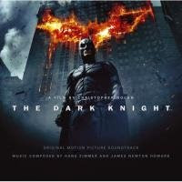 Batman Dark Knight -Trilha Sonora