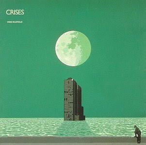 Album Crises de Mike Oldfield