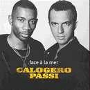 Face à la Mer - Calogero et Passi