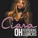 Oh - Ciara ft. Ludacris (Kardinal Beats Remix)
