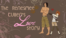 The Renesmee Cullen Love Story