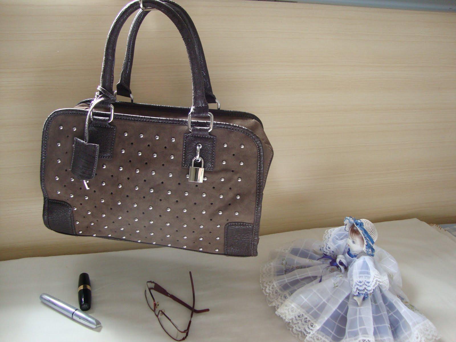 Bolsa Feminina : Bolsas moda feminina bolsa ba?zinho