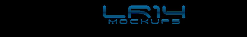 LR14 Mockups