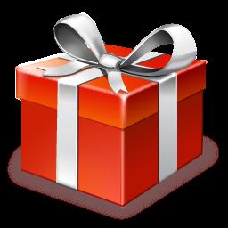 Cadeau Blogger