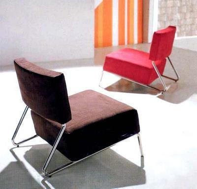 Noah 50'S Retro Modern Chair