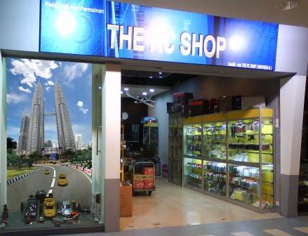 Rc Cars Shop