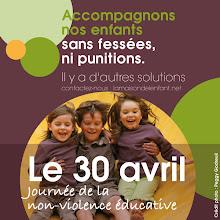 journée de la non violence éducative 2010