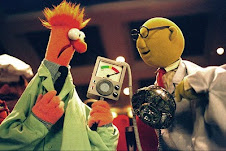 Beaker and Mr. F :-)