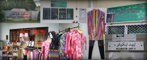 Baju Renang Muslimah Di Business School