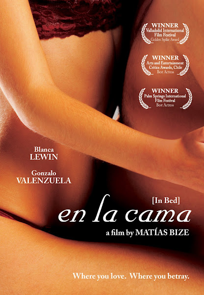 En La Cama (2005) DVDRip 