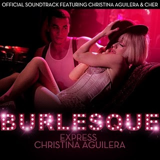 Express Christina Aguilera It s a cold and crazy world