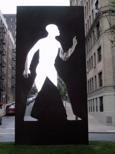 identity in the novel invisible man by ralph ellison After a course orientation, the first novel i teach in my ap literature and composition class is ralph ellison's invisible man questions of identity are central to this lengthy and complex text.