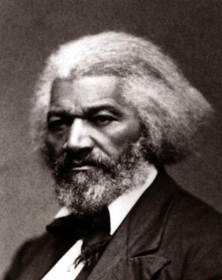 slavery in the eyes of frederick douglass Narrative of the life of frederick douglass slavery quotes  that cheerful eye,  under the influence of slavery, soon became red with rage that voice, made all of .