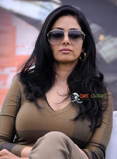 Old actress Sri Devi latest Photos18