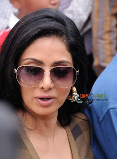Old actress Sri Devi latest Photos35