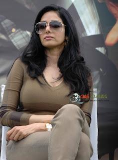 Old actress Sri Devi latest Photos40