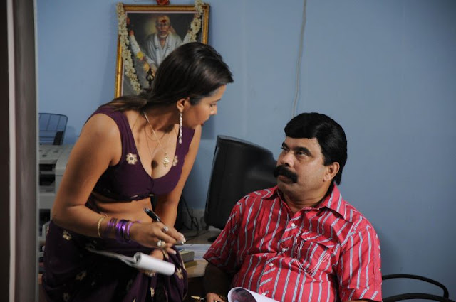 Hot and Sexy Lathika Movie Stills2
