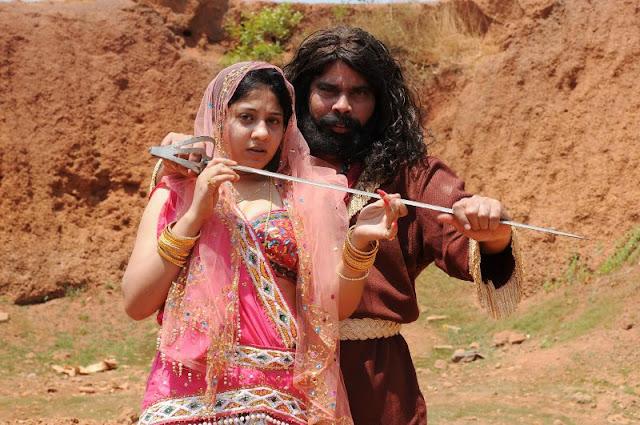 Hot and Sexy Lathika Movie Stills6
