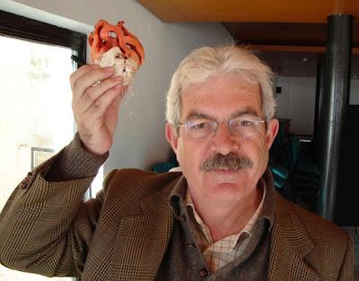 Joaquín Andrés Crespo, el Gallo