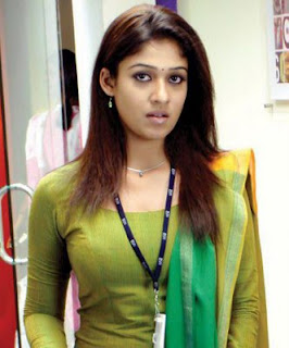 Hot Collection: Nayanthara in Different Style