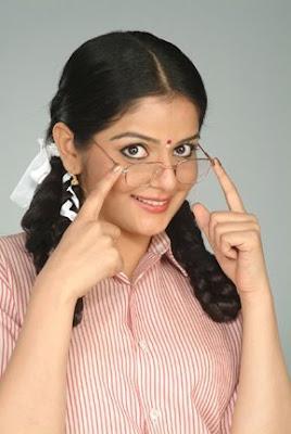Roma Mallu actress