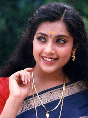 meena Tamil divorce actress