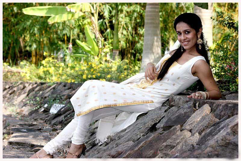 Ranjini Haridas Rare Photos hot photos