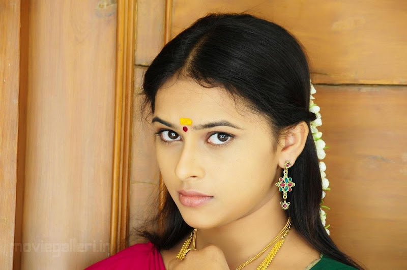 Sri Divya Nice Stills sexy stills