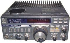Escuchá a Radioaficionados por internet