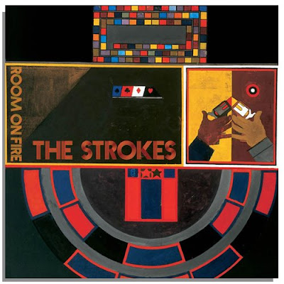Strokes - Room On Fire 2003