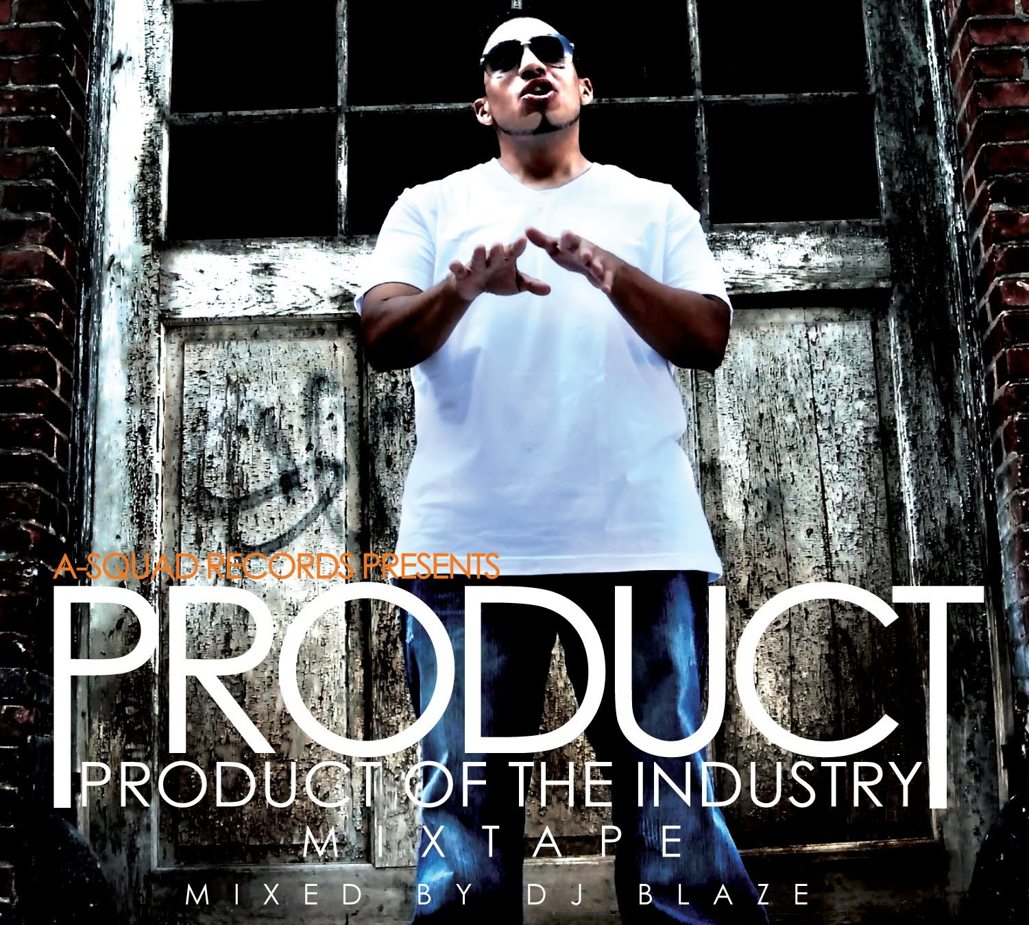 po politickin 2009 product product of the industry mixtape mixed by dj blaze