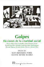 Golpes. Ficciones de la Crueldad Social