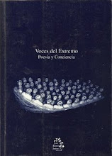 VOCES DEL EXTREMO: Poesía & Conciencia