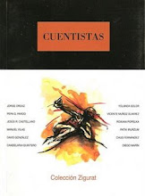 CUENTISTAS