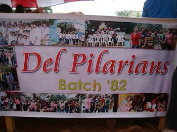 Del Pilarians-Batch '82