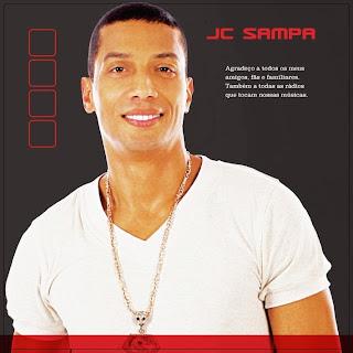 JC Sampa | Sampa Crew Músicas