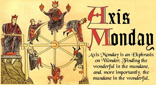 Axis Monday