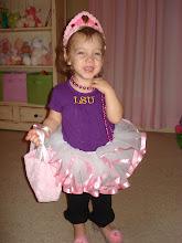 Tatum 2 Years Old