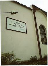 Igreja Adventista do 7º Dia-S.Antº de Pádua