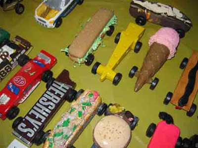 17 best images about pinewood derby on pinterest cars trucks and tape measure - Pinewood Derby Car Design Ideas