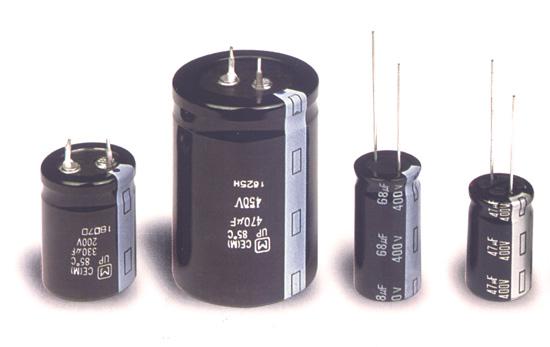 5v 1f Capacitor